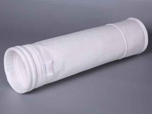 PTEF覆膜涤纶针刺毡首页布袋