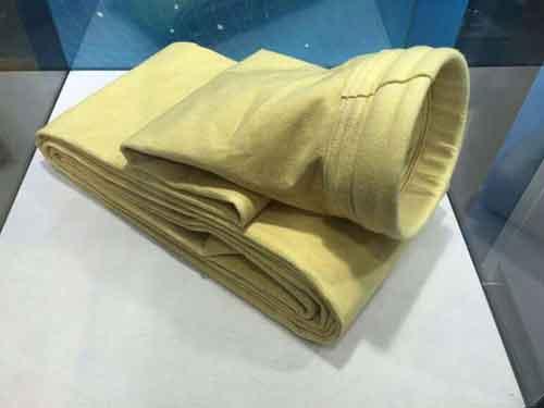 P84高温首页布袋